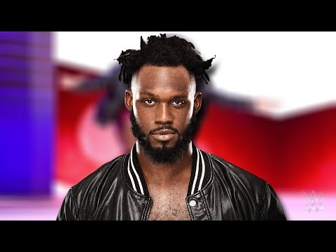 Rich Swann 3rd WWE Theme Song For 30 minutes - Around the World