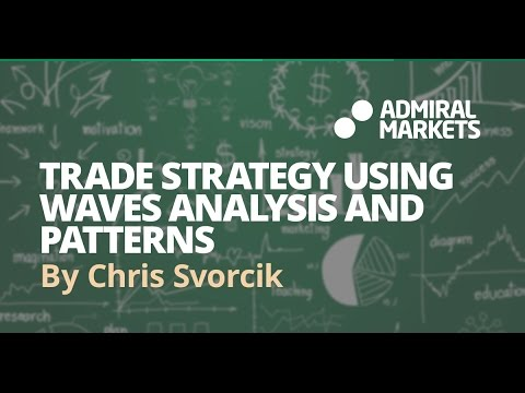Trade Strategy using Waves Analysis and Patterns