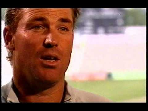 shane warne interview 2004 - part2