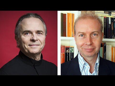The Halle - Sir Mark Elder in conversation with David Butcher