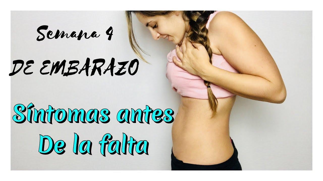 3d2b1c25c PRIMEROS SINTOMAS DE EMBARAZO ANTES DE LA FALTA
