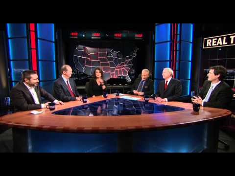 Real Time with Bill Maher: Overtime - Episode #249
