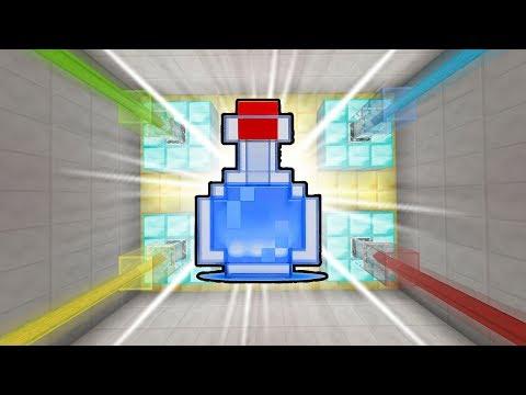 ÖLÜMCÜL İKSİR !!! | Minecraft: TAKİPÇİ HARİTASI