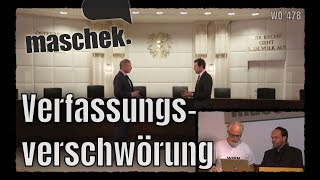 Maschek – Verfassungsverschwörung