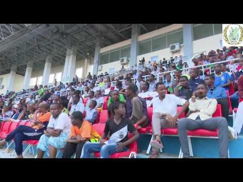 SEJS Djibouti : match Telecom / comores