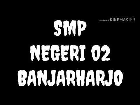 allbum ke-4  Smp 2 banjarharjo (B.O.M)