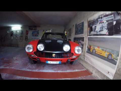 Ferrari GTB Turbo - Porsche 930 Turbo - Abarth 695 S.S. Assetto Corsa - Abarth 124 Rally