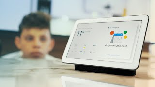 The Google Home Hub Review: Smart Display for $150?