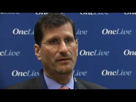 Dr. Michael J. Morris on Radium223 Combination Options for mCRPC