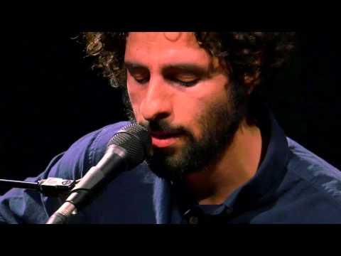 José González - Crosses (Live on KEXP)