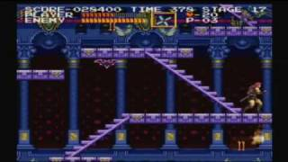 Castlevania Chronicles (Stage 6)