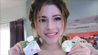[Derrich Thái Lan] Bột trắng thảo mộc Oral Herbal