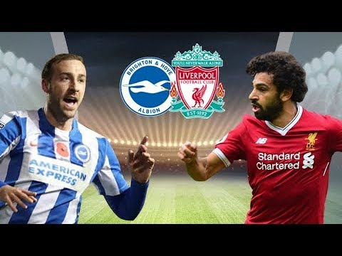 Brighton vs Liverpool 5-1  All Goals & Highlights 02/12/2017