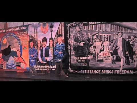 Jun Tzu - Born in Belfast [Official Video]