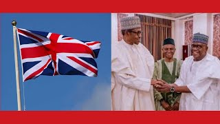 UN, UK TOTALLY REJECT D€@TH P€N@LT¥ FOR H@T€ SPEECH