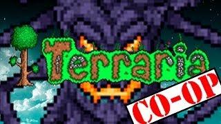 Terraria 1.2.4.1 - ТЫКВЕННАЯ ЛУНА