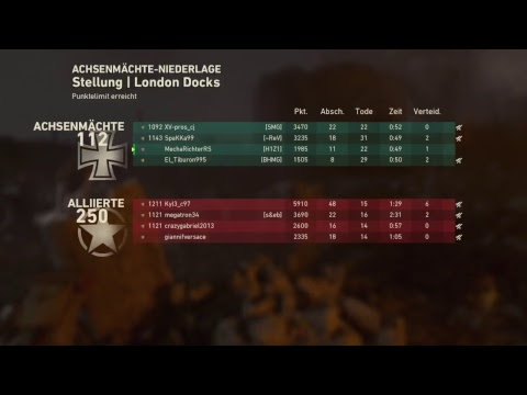 CALL OF DUTY WWII Noob bei der Arbeit MP[PS4 GER]
