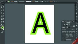 Photoshop Cơ Bản: Tạo chữ - Canh lề - Dùng thước gióng hàng