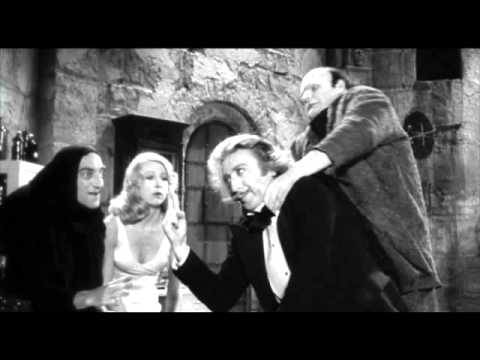 Transylvania Lullaby - Theme from Young Frankenstein