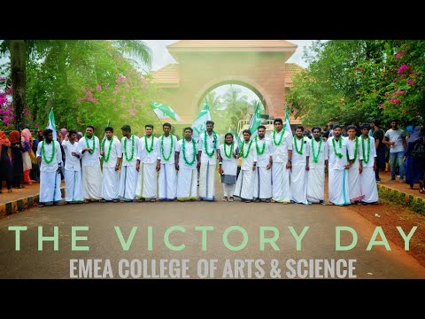 The Victory Day 2k18-msf EMEA College Union