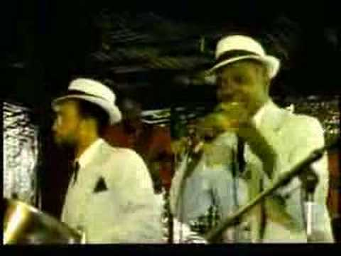 Lord Kitchener - Pan In A Minor