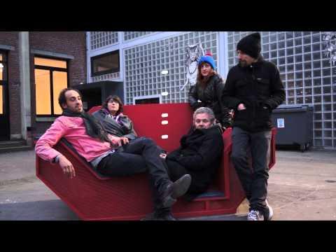 Résidence Design 2012 :  les projets & les designers