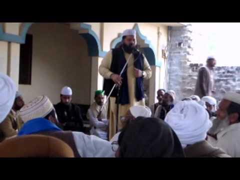 Taqreer - Allama Tanveer Ahmad Sialvi - Urs Chakori Sharif