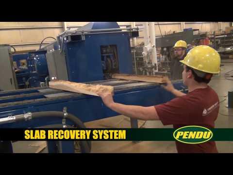 Pendu Scragg Mill And Pallet Equipment