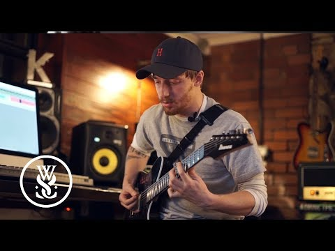 WHILE SHE SLEEPS - SEAN'S YOU ARE WE RIG RUN DOWN FEATURING BOSS ES-8