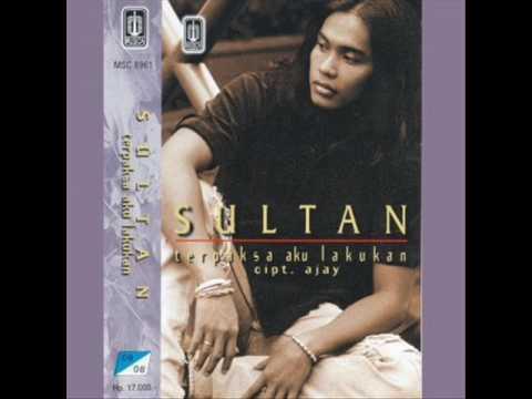 [FULL ALBUM] Sultan - Terpaksa Aku Lakukan [1999]