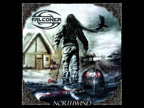 Falconer - Vårvindar Friska