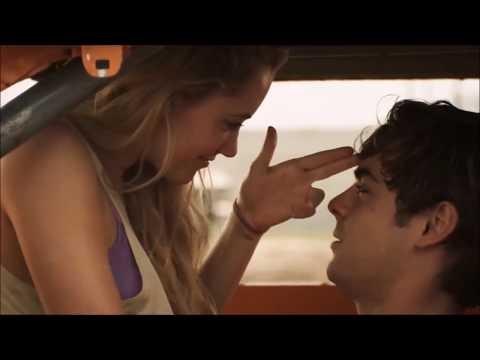 Zac Efron Movie Kisses