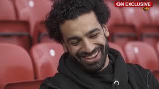 """Mohamed Salah: """"Kane och Agüero har det lättare än mig"""""""