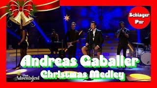 Andreas Gabalier- Christmas Medley (Das Adventsfest der 100.000 Lichter 2020)