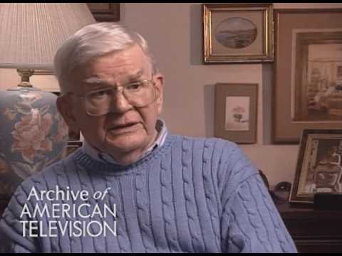 Tad Mosel discusses Paul Newman and Joanne Woodward