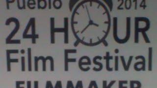 dream exe pueblo 2014 24 hour film festival entry