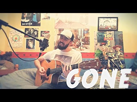 Mr. Probz - Gone - Cover (With Chords)
