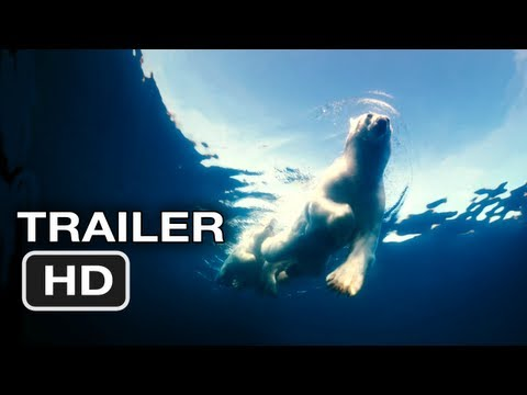 To the Arctic   1 3D Documentary Movie 2012 HD