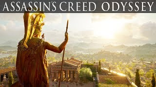 Assassin's Creed Odyssey #19 | Das Haus des Anführers | Gameplay German Deutsch thumbnail