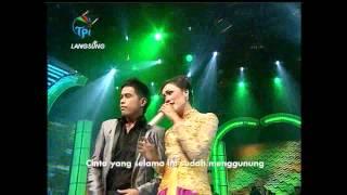 SHREYA MAYA feat Nurdin Kdi Pertemuan
