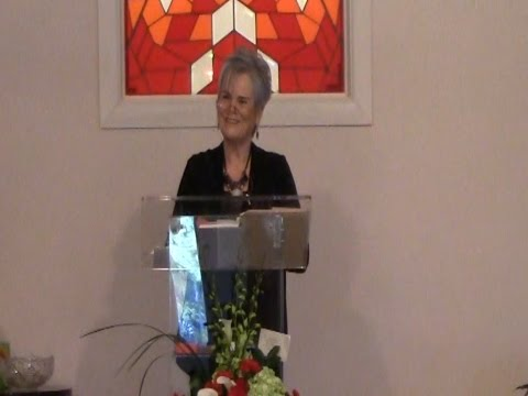 031515 Nancy Stokes ~ Valley Community Church, Divine Science
