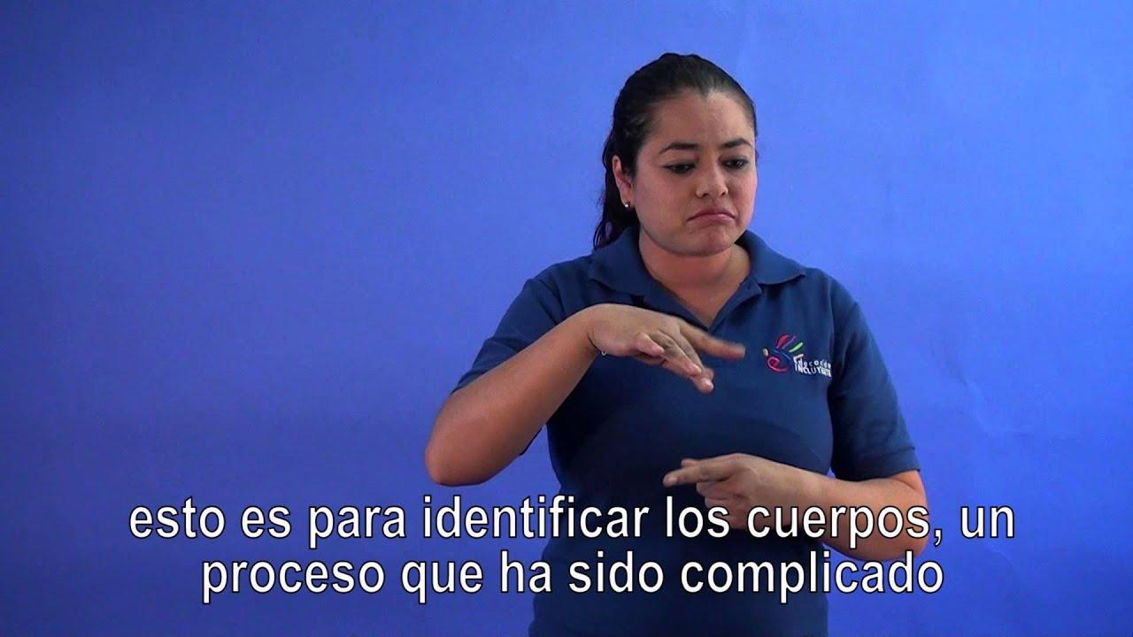 Lsm07 #JuventudSorda - Noticias en LSM - 07 - YouTube