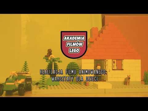 Akademia Filmów Lego