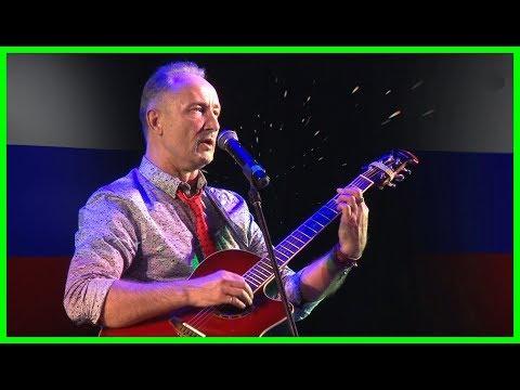 Песня -   Моя Россия  -   Сергей Рысев  ( город Калининград)