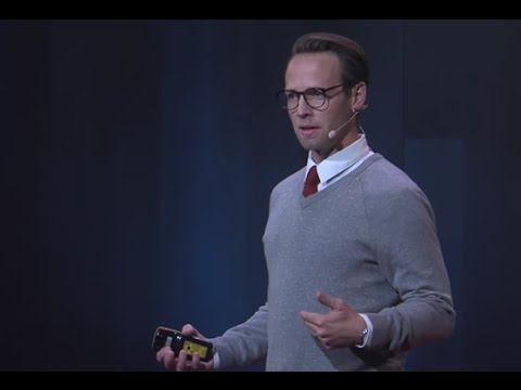 Save the bees! Wait, was that a bee? | Joseph Wilson | TEDxUSU
