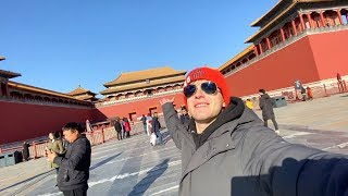 92 ore in Cina, viaggio INCREDIBILE.