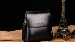 Стильная Мужская Сумка POLO! Купить мужскую сумку Polo(, 2017-02-14T17:22:50.000Z)