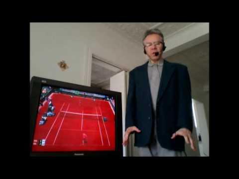 Café Studio Aujourd'hui - Tennis -