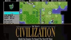 Let's Play Civilization 1 - Classic Civ! (Part 1)