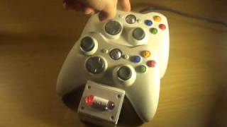 Nyko Xbox 360 Controller Charging Dock